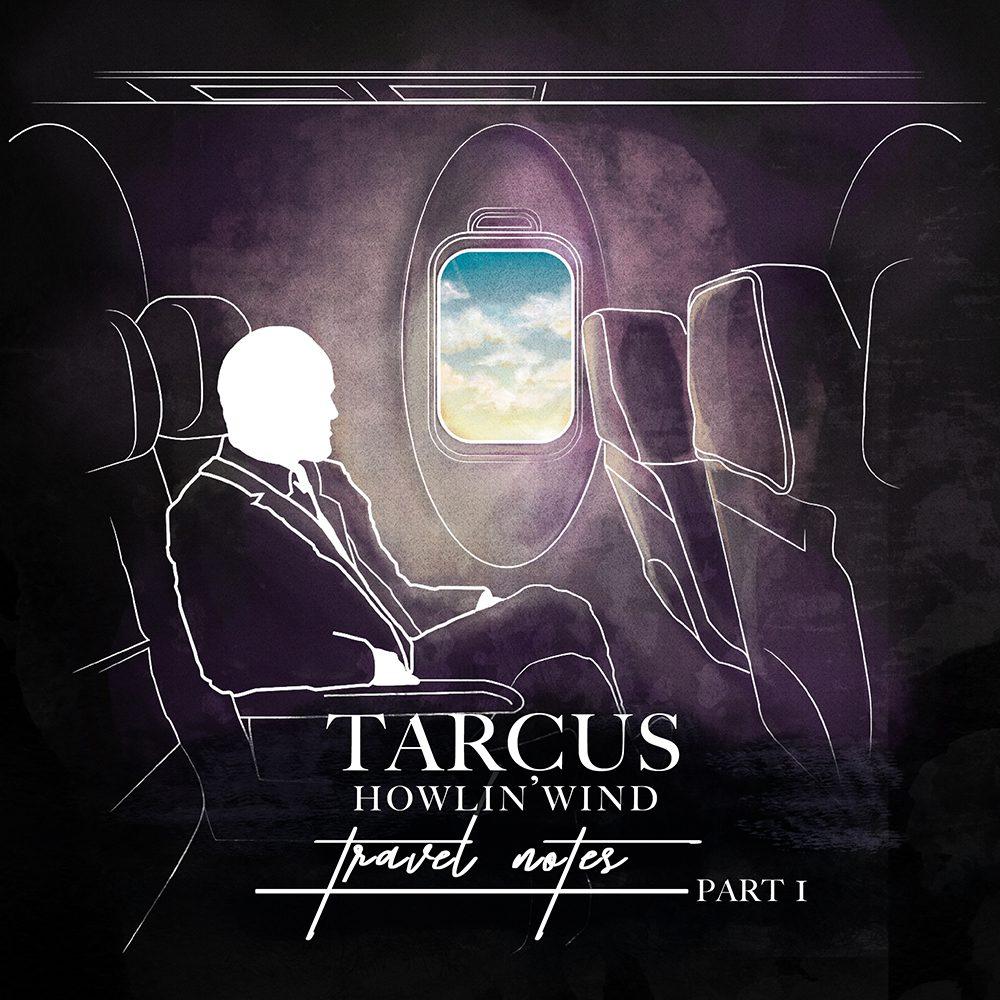Cover album Travel Notes - Part 1 di Tarcus
