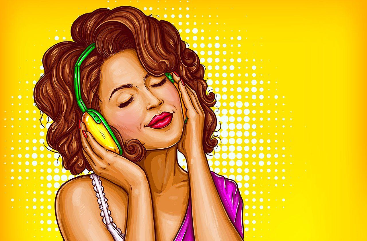 Benefici se si ascolta musica