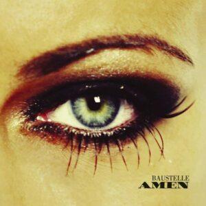 """Cover album """"Amen"""" dei Baustelle"""