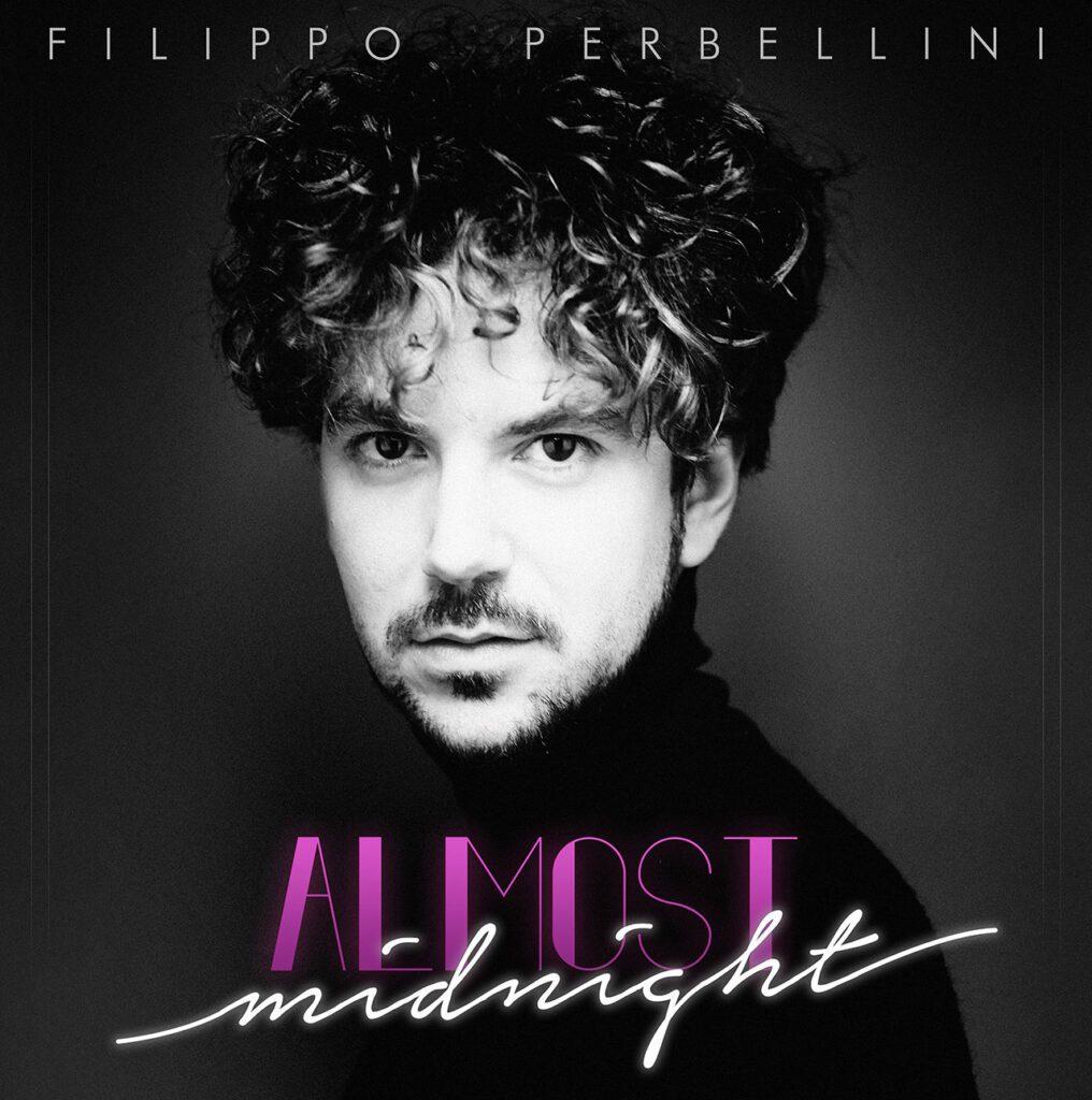Filippo Perbellini new album