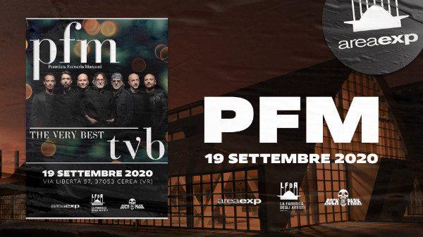 PFM Live a Cerea