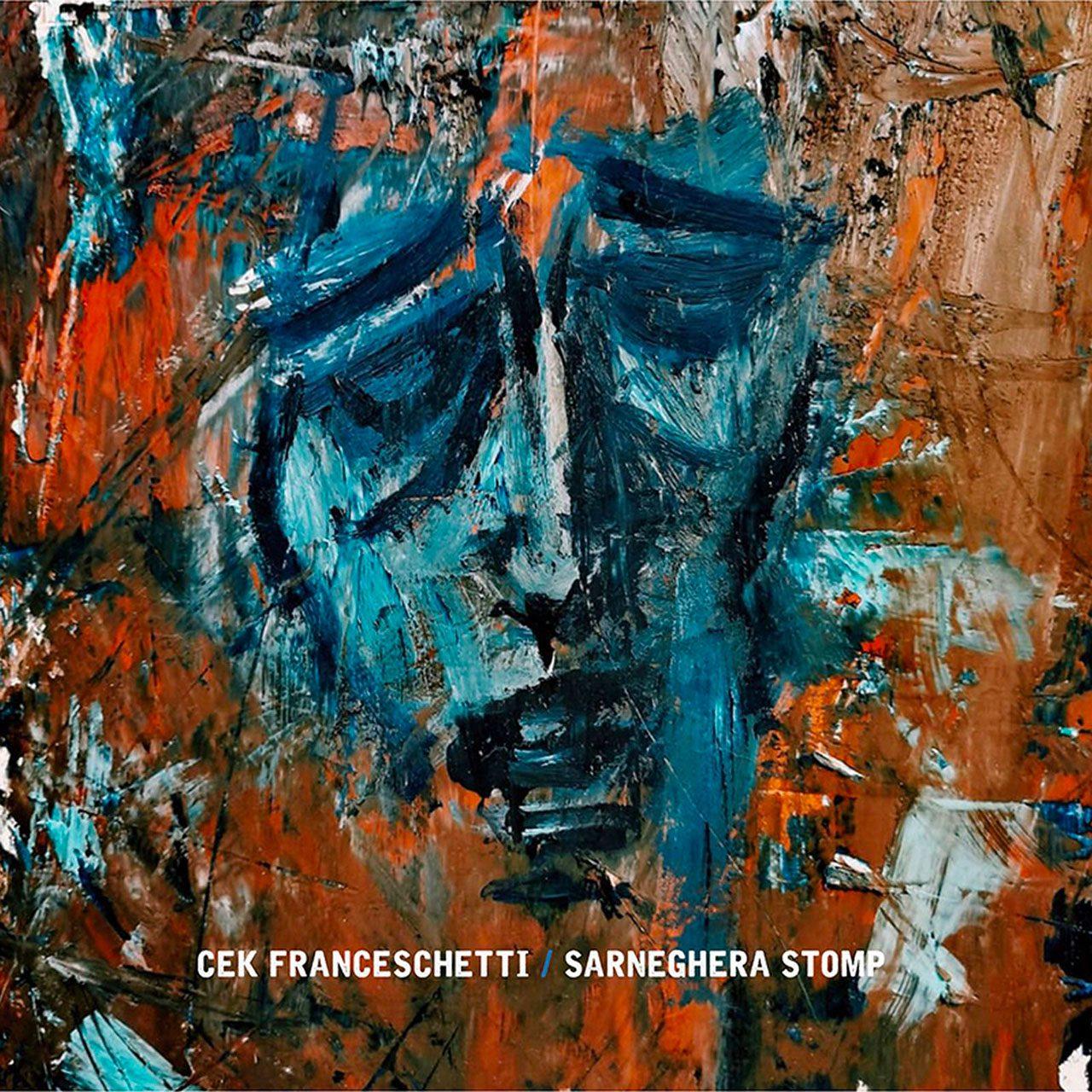 Cek Franceschetti presenta il nuovo album Chick And Wine